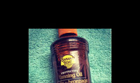 Banana Boat Deep Tanning Oil Sunscreen Spray With SPF 8 uploaded by Chantelle C.