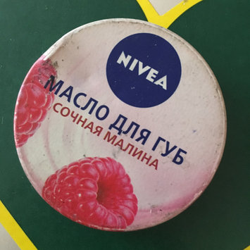 Nivea Lip Care Lip Butter Raspberry Rose Kiss uploaded by Arie S.