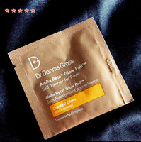 Dr. Dennis Gross Skincare Alpha Beta® Glow Pad Gradual Glow uploaded by Ashley H.