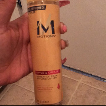 Motions® Style & Create Versatile Foam Styling Lotion 8.5 fl. oz. Pump uploaded by Summer D.