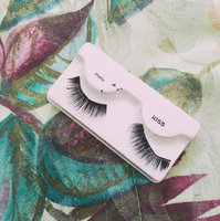 Kiss Looks So Natural Lashes Pretty uploaded by Destiny I.
