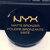 NYX Matte Bronzer uploaded by Marlene H.