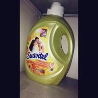 Suavitel Liquid Fabric Softener Morning Sun 56 oz uploaded by Ashlie C.