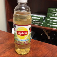 Lipton Diet Green Tea Mixed Berry uploaded by Baylee S.