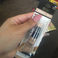 Milani Retouch + Erase Light-Lifting Concealer uploaded by Shortty E.