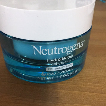 Neutrogena - Hydro Boost Nourishing Gel Cream 50g uploaded by Donna S.