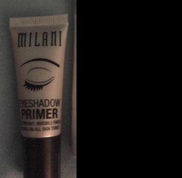 Photo of Milani Eyeshadow Primer uploaded by Rania Z.