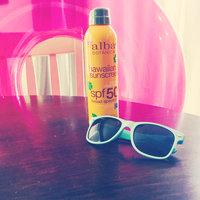 Alba Botanica Hawaiian Sunscreen Coconut Clear Spray uploaded by Ashlynd K.