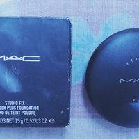 MAC Studio Fix Powder Plus Foundation uploaded by Ángeles A.