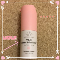 Drunk Elephant T.L.C. Sukari Babyfacial uploaded by Amie W.