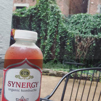 GT's Raw Organic Kombucha Strawberry Serenity uploaded by Olivia T.