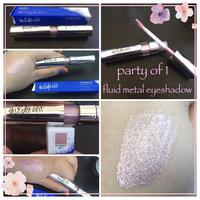 The Estee Edit Fluid Metal EyeShadow uploaded by Elaine M.
