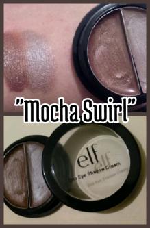 e.l.f. Essential Duo Eye Shadow Cream uploaded by Anastasia V.