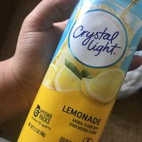 Crystal Light Multiserve Fruit Punch Sugar Free uploaded by Shantell M.