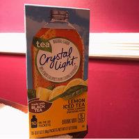 Crystal Light Multiserve Fruit Punch Sugar Free uploaded by Nora M.