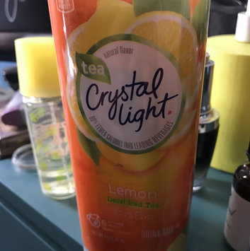 Crystal Light Drink Mix uploaded by Raquel C.