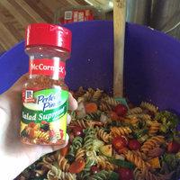 McCormick® Perfect Pinch® Salad Supreme Seasoning uploaded by raquel b.