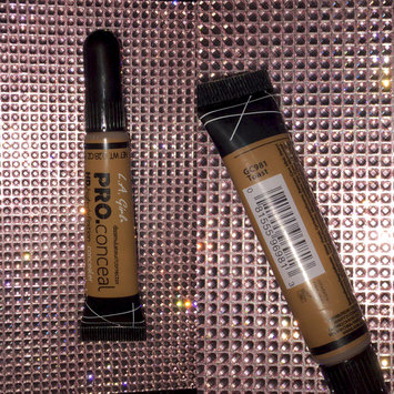 Photo of LA Girl Pro High Definition Concealer uploaded by Mariam H.
