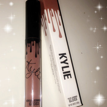 Photo of Kylie Jenner Lipgloss - Like by Kylie Cosmetics uploaded by Kenya B.