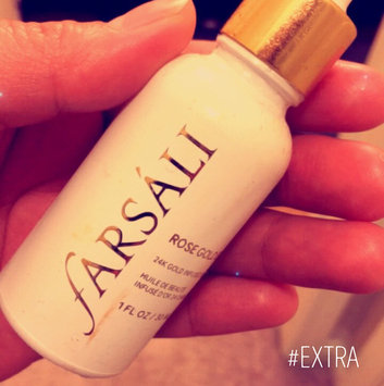 Farsali Rose Gold Elixir uploaded by Trish W.
