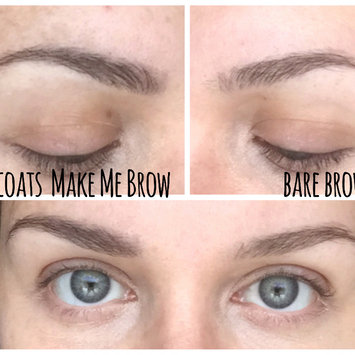 Essence Make Me Brow Eyebrow Gel Mascara uploaded by Rebecca K.