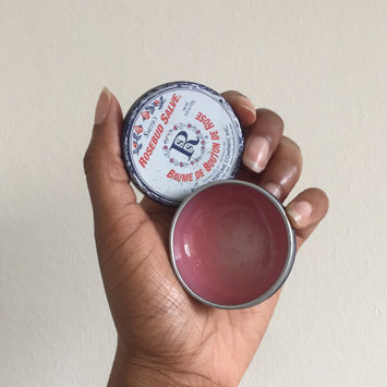Rosebud Salve Tin - Rosebud Salve French uploaded by Maleeka F.