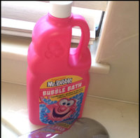 Mr. Bubble Bath Liquid uploaded by Kimberly B.