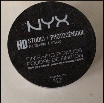 NYX Cosmetics uploaded by Kelley H.