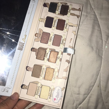 Thebalm the Balm Nude Dude Palette uploaded by Kenia A.