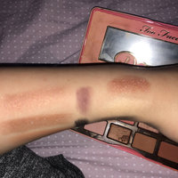 Too Faced Sweet Peach Eyeshadow Collection Palette uploaded by Farah T.