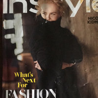 InStyle uploaded by Autumn N.