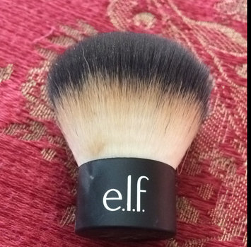 Photo of e.l.f. Studio Kabuki Face Brush uploaded by Sabrina S.