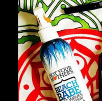 Not Your Mother's® Beach Babe® Texturizing Sea Salt Spray uploaded by Allison K.