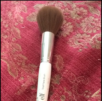 e.l.f. Total Face Brush uploaded by Sabrina S.