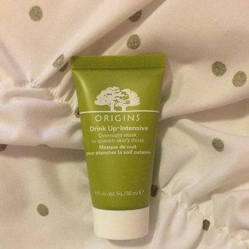 Origins Drink Up Intensive Overnight Mask uploaded by Julie H.