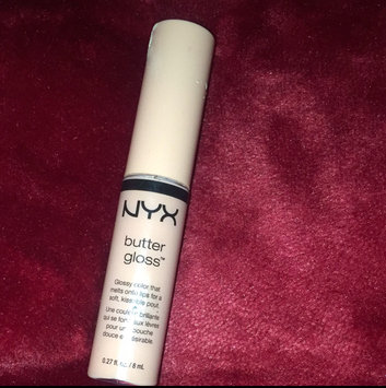NYX Cosmetics Butter Gloss Collection uploaded by Alexandra O.