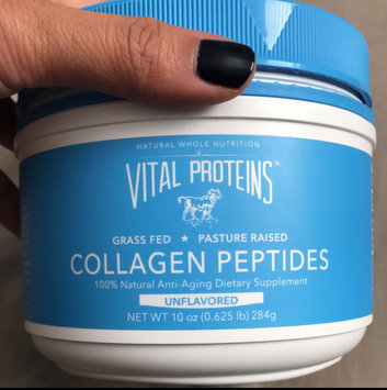 Vital Proteins Collegen Peptides Unflavored 20 oz uploaded by 💋Michelle T.