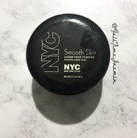 (3 Pack) NYC Smooth Skin Loose Face Powder - Translucent uploaded by FullTimeJazmin V.