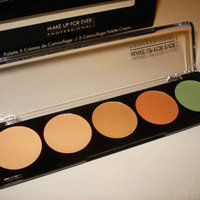 Maybelline Facestudio® Master Camo™ Color Correcting Kit uploaded by Maram K.