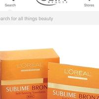 L'Oréal Sublime Bronze Self-Tanning uploaded by Renee J.