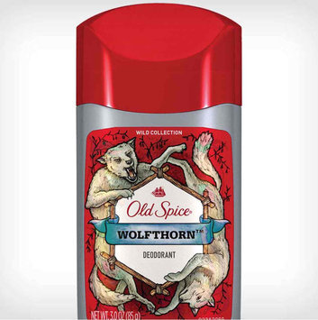 Wild Collection Old Spice® Wild Collection® Krakengard Antiperspirant & Deodorant uploaded by Thanh Huyen N.