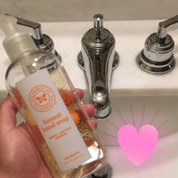 The Honest Co. Grapefruit Grove Hand Soap uploaded by Brisa E.