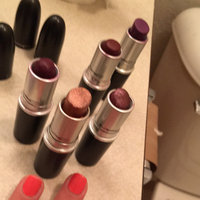 MAC Lipstick uploaded by Andrea M.