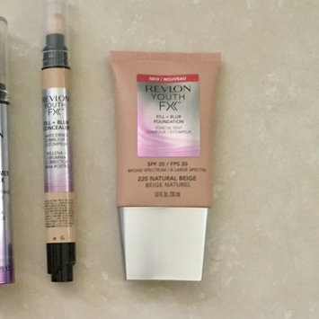 Photo of Revlon Youth Fx Fill + Blur Foundation uploaded by Tiffany L.