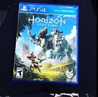 Horizon Zero Dawn (Playstation 4) uploaded by Alice M.
