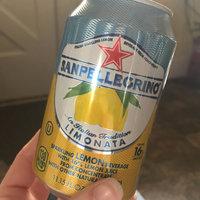 San Pellegrino® Limonata Sparkling Lemon Beverage uploaded by Suzanne M.