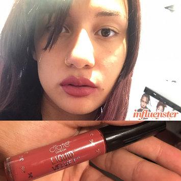 Ciaté London Liquid Velvet™ Moisturizing Matte Liquid Lipstick uploaded by Glory M.