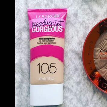 COVERGIRL Ready Set Gorgeous Foundation uploaded by Tiffany L.