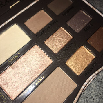 Too Faced Natural Eye Neutral Eye Shadow Collection uploaded by Monika S.