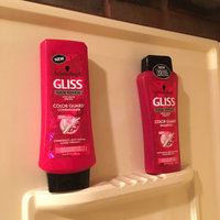 Gliss™ Hair Repair™ Color Guard™ Shampoo 13.6 fl. oz. Squeeze Bottle uploaded by Emily M.